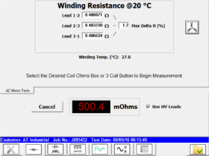 winding-resistance-measurement